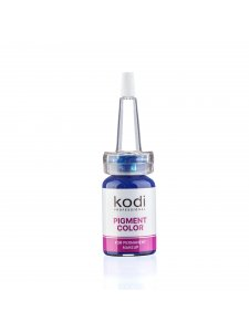 Pigment for eyes E07 (Blue) 10 ml, KODI