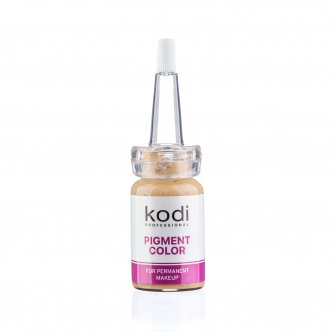Photo - Eyebrow pigment B01 (Sand) 10 ml, KODI from KODI PROFESSIONAL