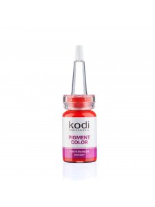 Pigment for lips L05 (Coral red) 10 ml