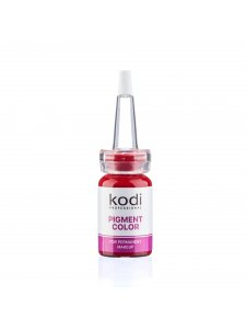 Pigment for lips L06 (Dark red) 10 ml