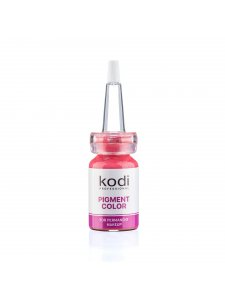 Pigment for lips L09 (Saturated pink) 10 ml
