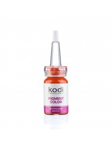 Pigment for lips L10 (Orange red) 10 ml