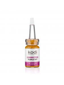 Color corrector Purple Out 10 ml, KODI
