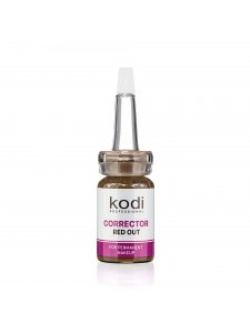Color corrector Red Out 10 ml, KODI