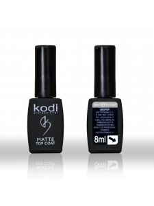 Matte Top Coat (8 ml.)