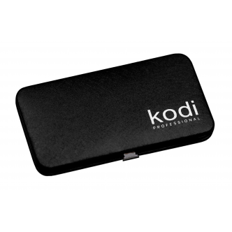 Photo - Empty case for tweezers Kodi professional, color: black from KODI PROFESSIONAL