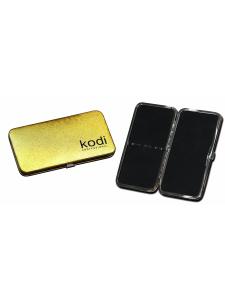 Case for tweezers Kodi professional, color: gold, KODI