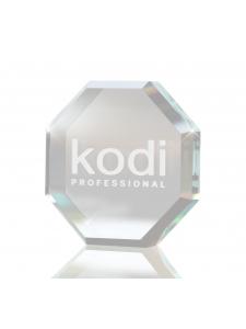 Glass for glue Kodi (octagonal)