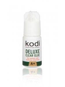Glue for eyelashes Deluxe A+, KODI