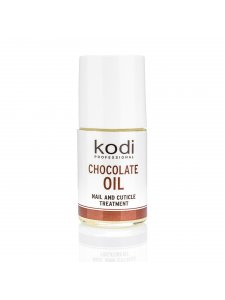 "Cuticle oil ""Chocolate"" 15 ml., KODI"