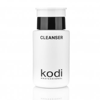 Photo - Cleanser (Stickiness remover) 160 ml. from KODI PROFESSIONAL