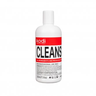 Photo - Cleanser (Stickiness remover) 500ml. from KODI PROFESSIONAL
