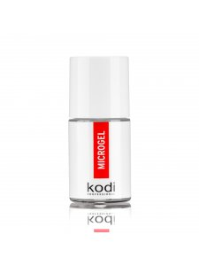 Microgel (Strengthening the natural nail plate) 15 ml.