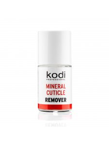 Mineral Cuticle Remover 15 ml.