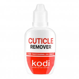 Photo - Cuticle remover, 30ml, KODI from KODI PROFESSIONAL