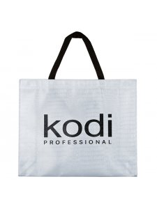 Kodi Professional bag (color white, A 60)