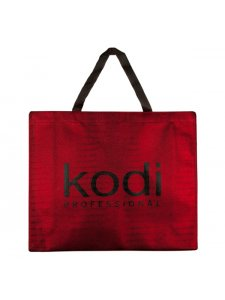 Bag Kodi Professional (color red matte, A63)