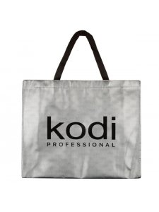 Bag Kodi professional (matt silver, A81)