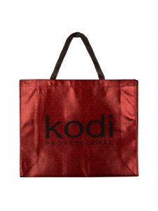 Kodi Professional bag (color red, 066)