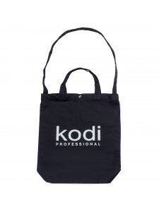 Eco Bag (Color: Black)