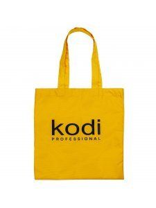 Folding Eco Bag (Color: Yellow)