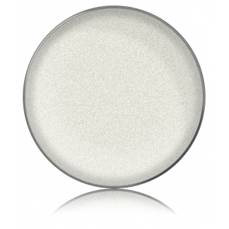 Photo - Creamy eyeshadow №01, diam.26mm, KODI from KODI PROFESSIONAL