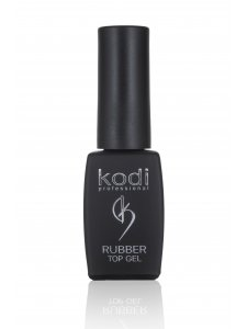 Rubber Top Gel 8 ml., KODI