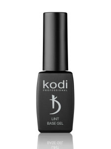 Lint base gel - base coat for gel polish, 12ml., KODI