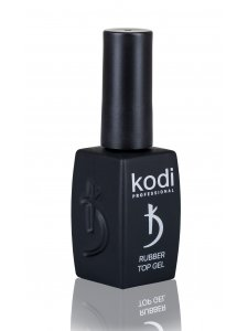 Rubber Top Gel (12 ml.), KODI