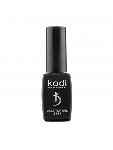 Base Top Gel 2 in 1 (8 ml), KODI