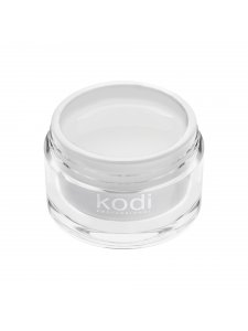 UV Builder Gel White snow  14 ml., KODI