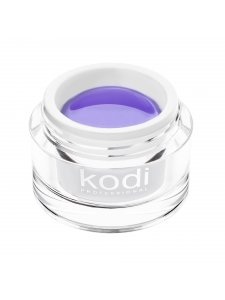 UV Finish Gel Crystal Depth  28 ml., KODI
