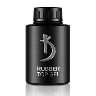 Photo - RUBBER TOP GEL, 35 ML, KODI from KODI PROFESSIONAL
