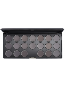 Magnetic palette for 20 refills (27 mm)