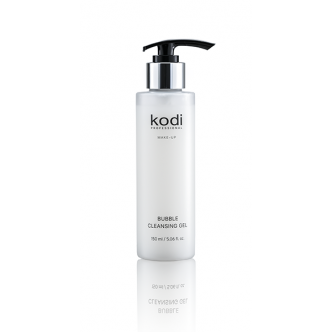 Photo - Bubble Cleansing Gel, 150ml, KODI from KODI PROFESSIONAL