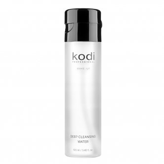 Photo - Deep Cleansing Water, 100ml from KODI PROFESSIONAL