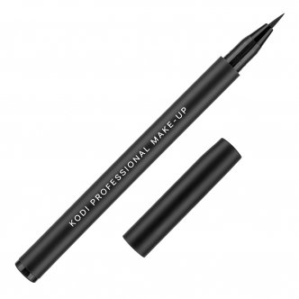 Photo - Eyebrow Liner Dark Brown from KODI PROFESSIONAL