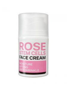 Rose Stem Cells Face Cream, 50 ml