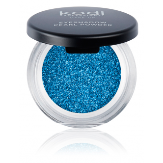 Photo - Eyeshadow Diamond Pearl Powder Cobalt wave, 2g , KODI from KODI PROFESSIONAL