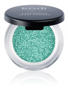 Eyeshadow Diamond Pearl Powder Atlantic, 2g