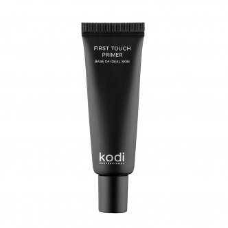 Photo - First Touch Primer Kodi Professional Make-up (green base), 30ml, KODI from KODI PROFESSIONAL