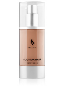 Foundation Honey Beige Kodi Professional Make-up, 40ml
