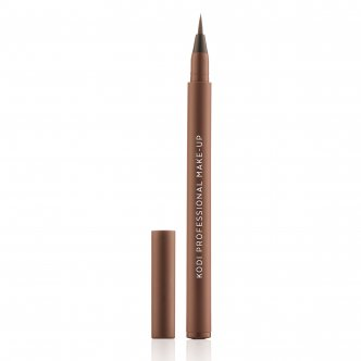 Photo - Eyebrow Liner Brown from KODI PROFESSIONAL