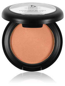 Powder blush Persimmon Kodi professional Make-up,7g, KODI