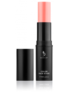 Color Face Stick Pink Lace Kodi Professional Make-up, 12g, KODI