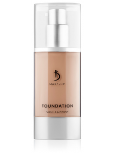 Foundation Vanilla Beige Kodi Professional Make-up, 40ml, KODI
