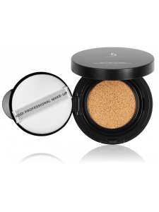 Wetting Sponge Foundation SPF50/PA+++ Apricot Kodi Professional Make-up, 15g, KODI