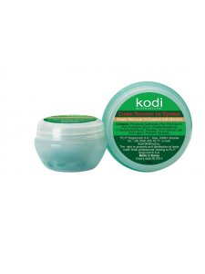 Green cream remover,  15g, KODI
