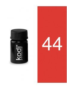 Color gel №44 (4 ml.)