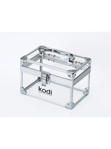 Suitcase №12, KODI